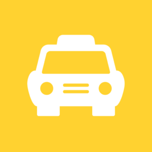 ionic-taxi-booking